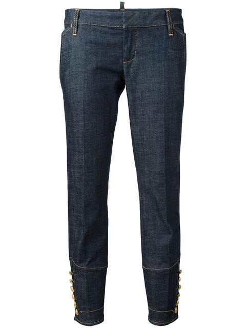 Dsquared Women Billy Jeans