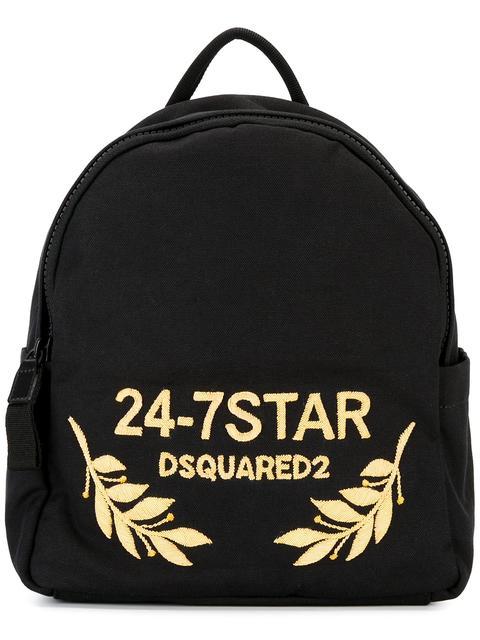 24-7 STAR LOGO BACKPACK