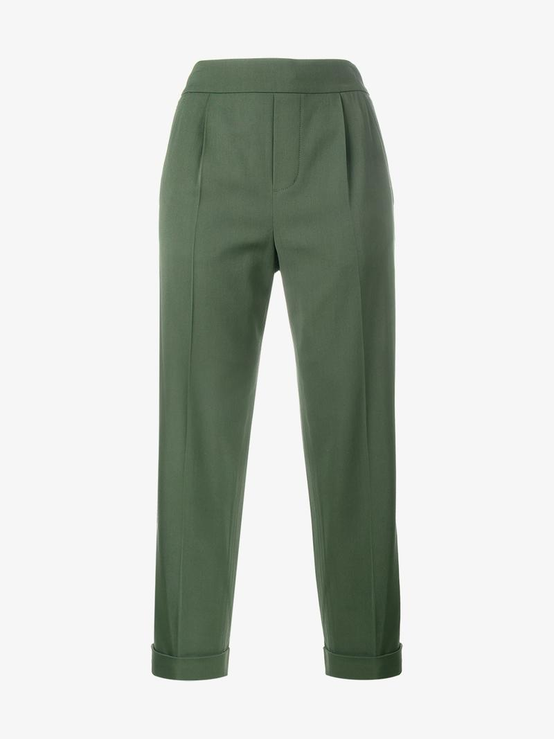 Vince Pants VINCE TAPERED TROUSERS
