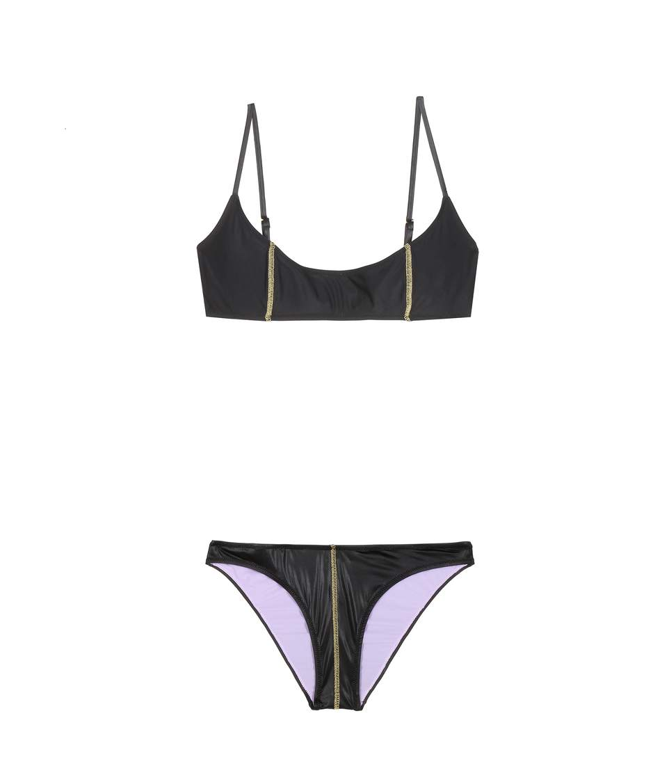 GREGOR PIROUZI Kate bikini