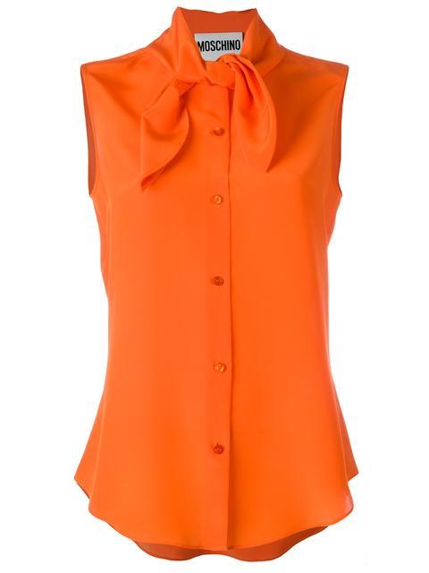 MOSCHINO Yellow & Orange