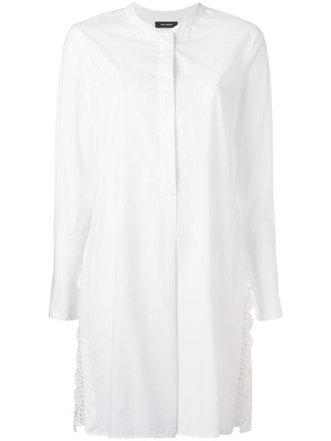 Isabel Marant Cottons Minea tunic