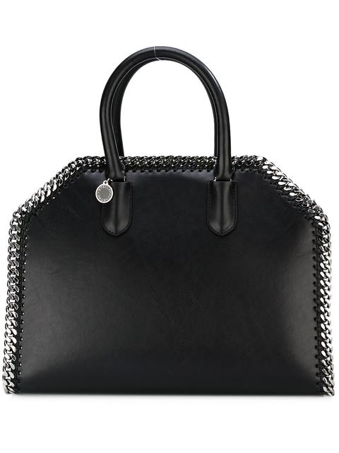 Falabella Box East West tote bag