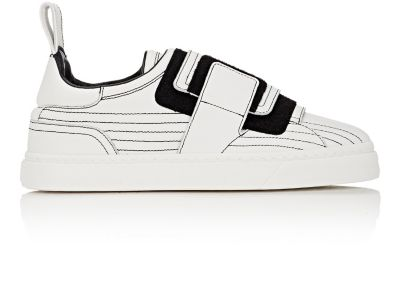 Monk-Strap Sneakers