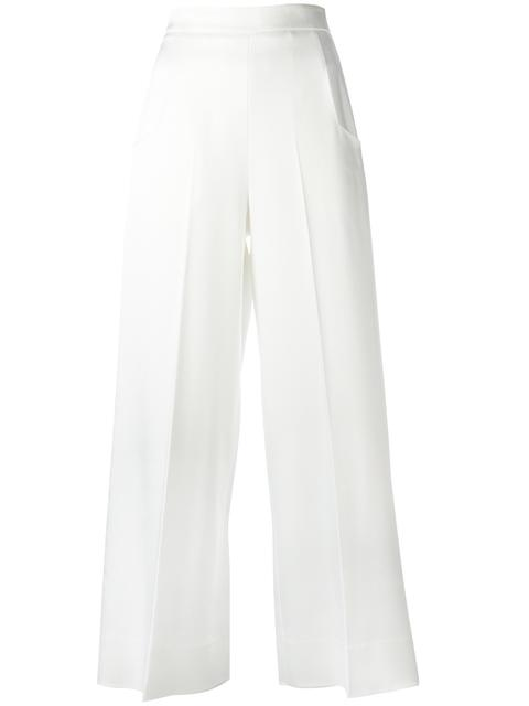 Roland Mouret Linings 'Ward' trousers