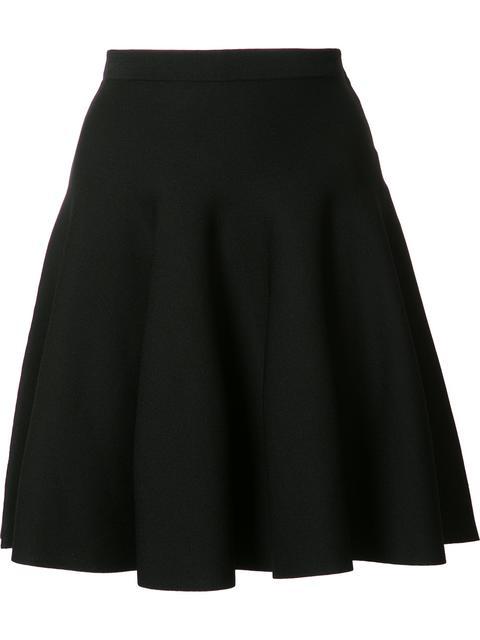 mini full skirt