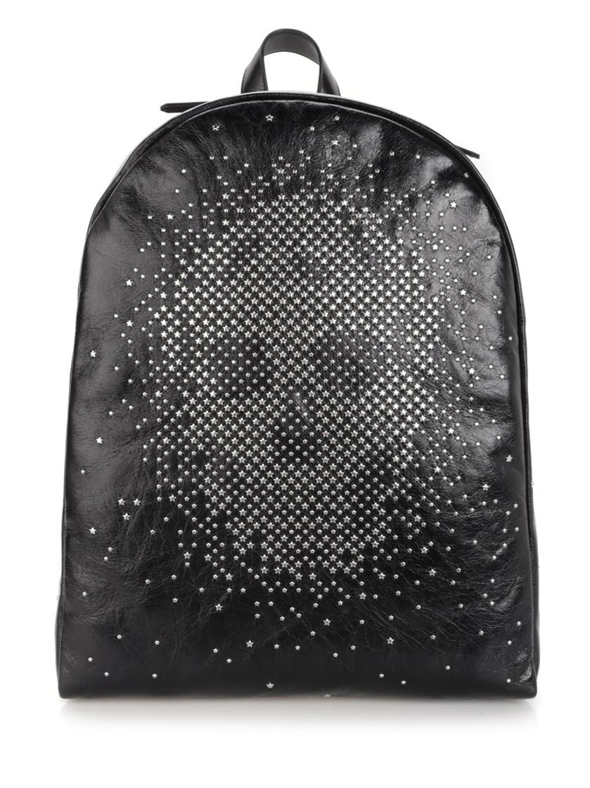 Alexander Mcqueen Leathers Studded 'Skull' backpack