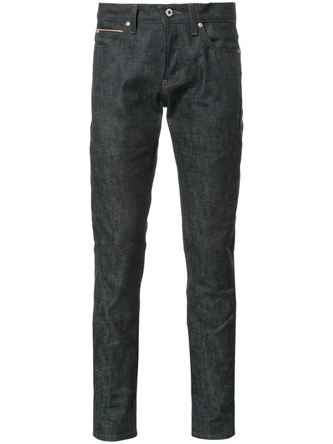 NAKED AND FAMOUS Slim-Fit Jeans