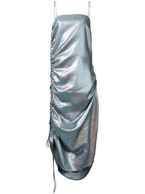 BLAZING CAMI DRESS