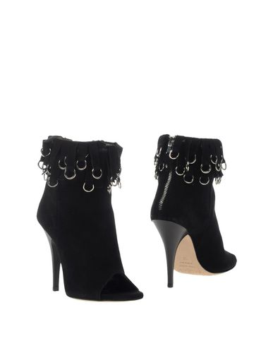 Balmain Leathers Ankle boot