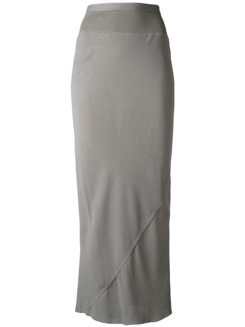 Coda mxi skirt