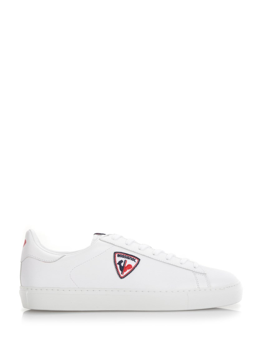 LATERAL PATCH SNEAKERS