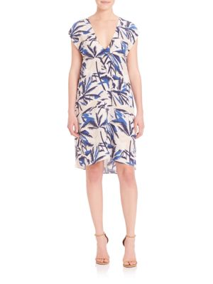ELLE SASSON Allison Dress