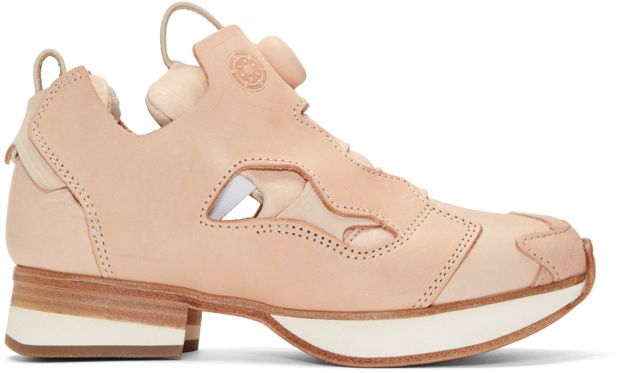 Valentino Beige Manual Industrial Products 15 Sneakers 0wytMdZb