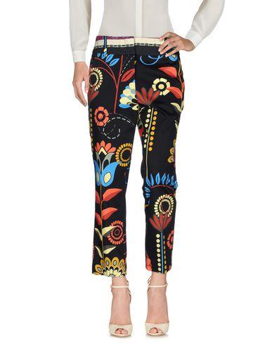 Dondup Silks Casual pants