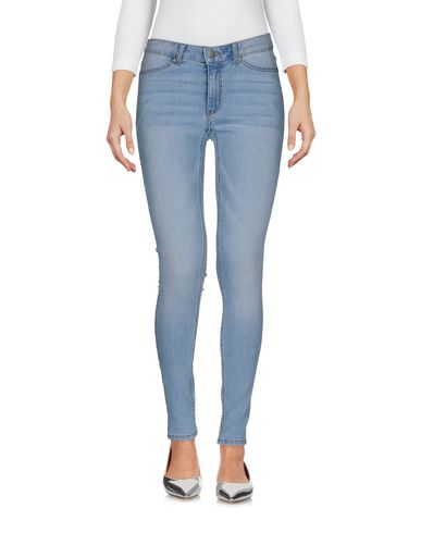 Cheap Monday Denim Trousers, Blue