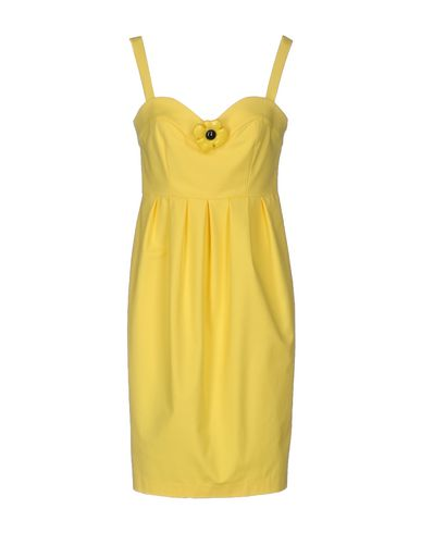 BOUTIQUE MOSCHINO , Yellow