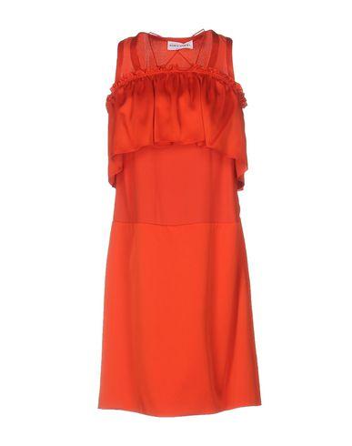 Sonia Rykiel Short Dress, Rust