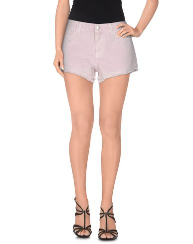J BRAND DENIM SHORTS, PINK