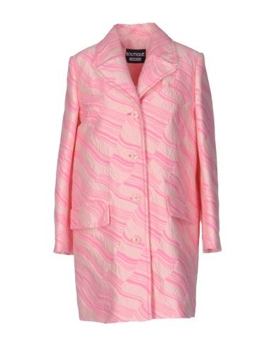 BOUTIQUE MOSCHINO , Pink