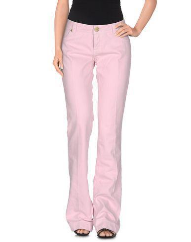 Pinko Denim Pants, Pink