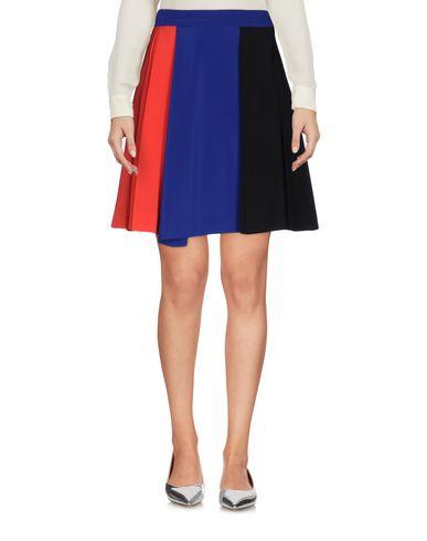 Msgm Mini Skirt, Black
