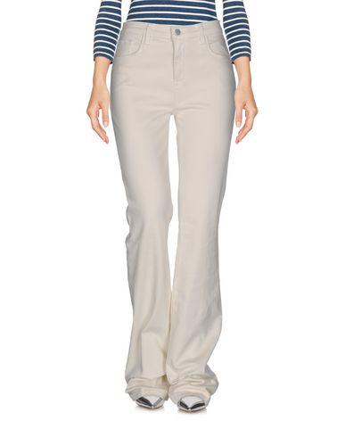 J Brand Denim Pants, Ivory