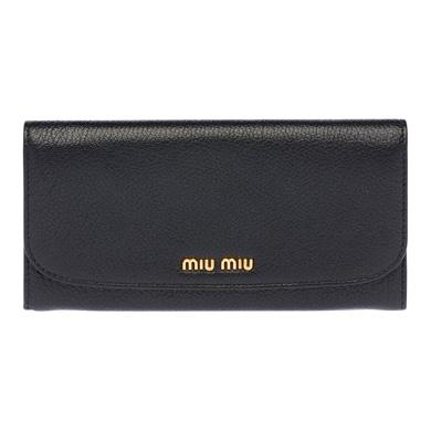 LONG CONTINENTAL WALLET