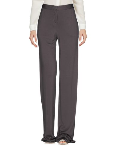 Alberta Ferretti Casual Pants, Grey