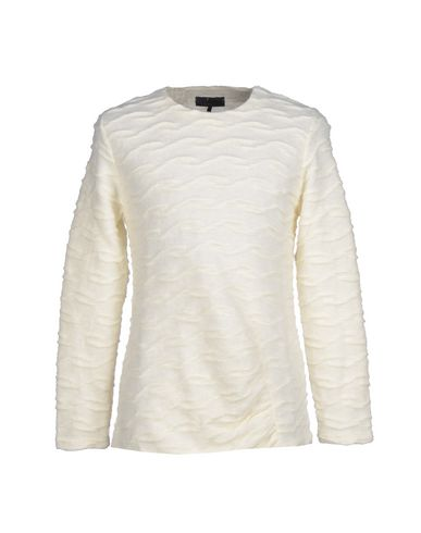 D.Gnak By Kang.D Sweater, Ivory
