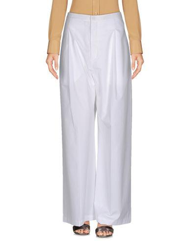 PORTS 1961 CASUAL TROUSER, WHITE