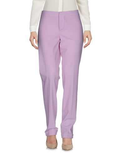 PORTS 1961 CASUAL PANTS, LIGHT PURPLE