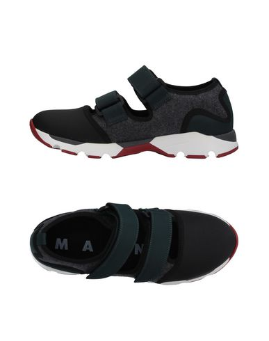 Marni Sneakers, Black