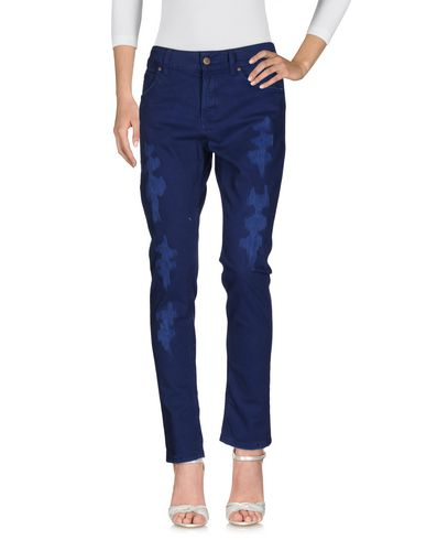 Dondup Denim Pants, Dark Blue