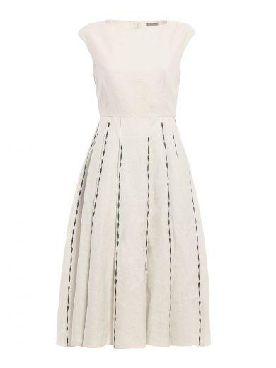 Bottega Veneta Linens Dress