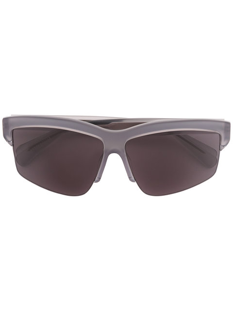 Grey Mono sunglasses
