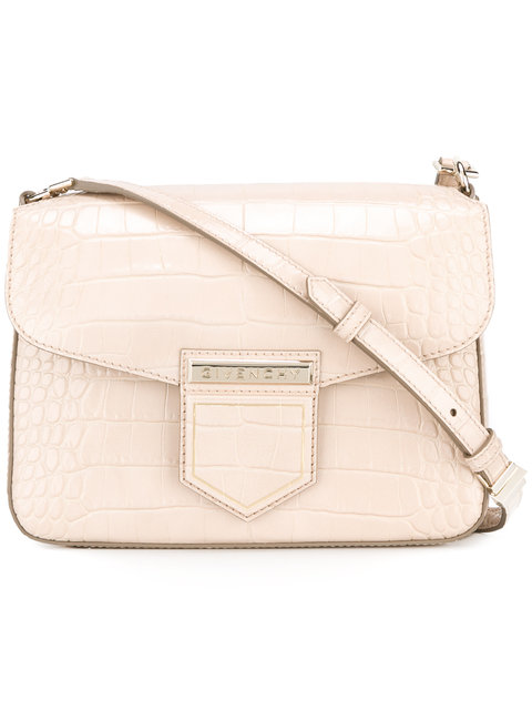 Givenchy Leathers SMALL NOBILE BAG