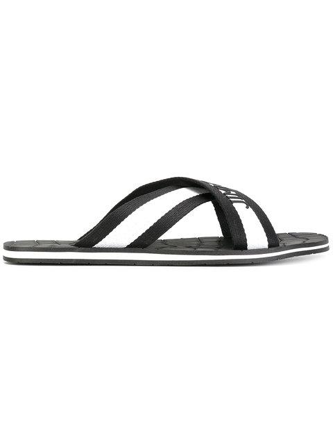Clive flip-flops