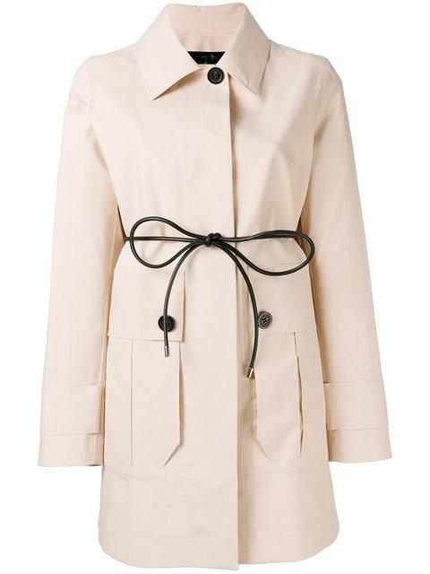 Galette coat