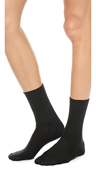 SOFT MERINO SOCKS