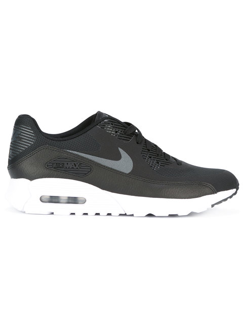 WOMEN'S AIR MAX 90 ULTRA 2.0 RUNNING SNEAKERS FROM FINISH LINE