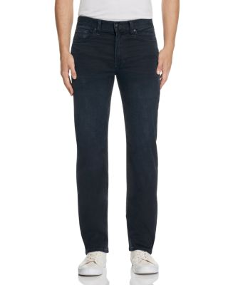 Joe's Jeans Denims Kinetic Collection Brixton Straight Fit Jeans in Lawler
