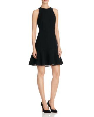 Theory Dresses Felicitina Bonded Dress
