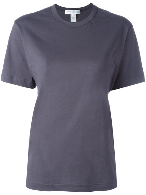 Comme Des Garçons Shirt GREY