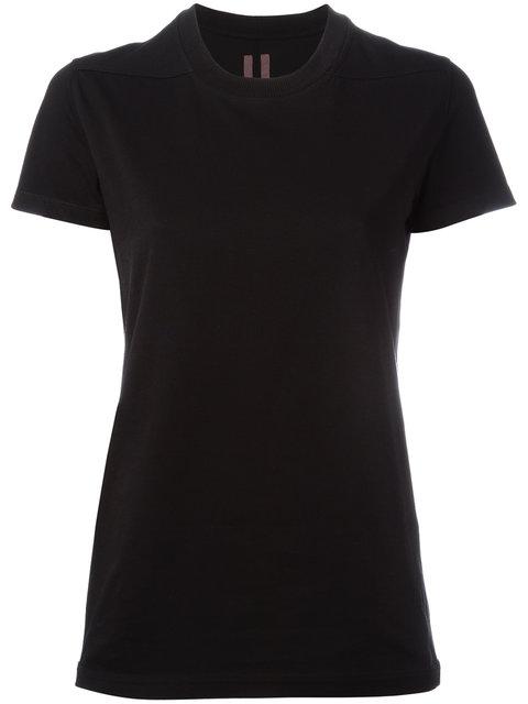 crew neck level T-shirt