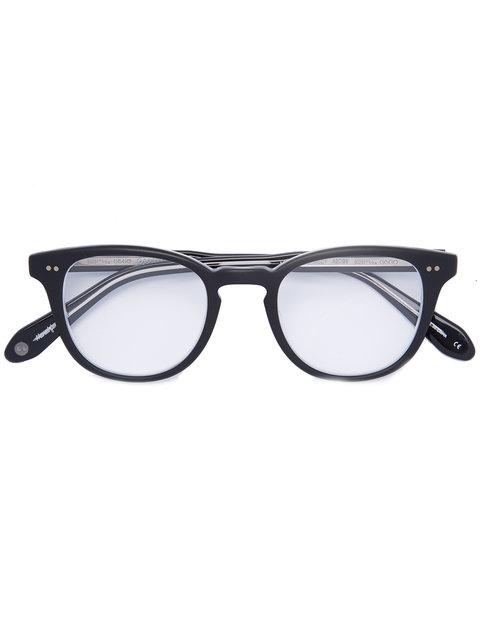 McKinley glasses