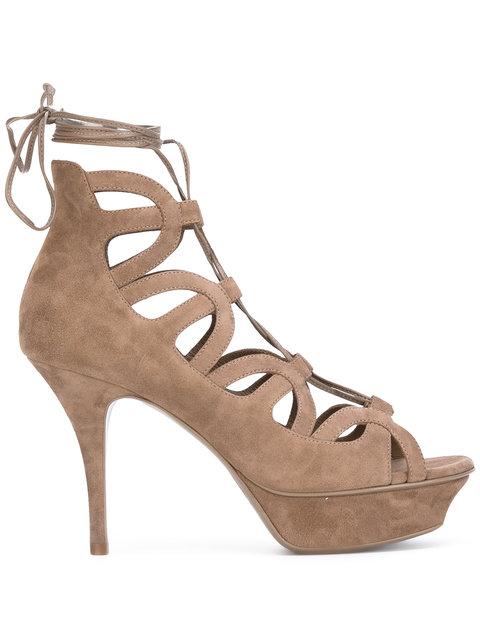 Tribute Sixteen sandals