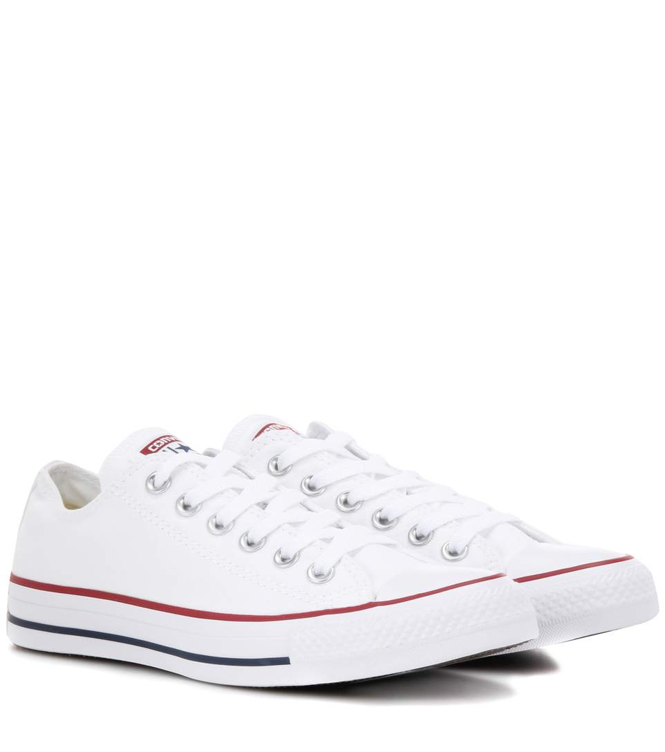 Converse Canvases All Star OX canvas sneakers