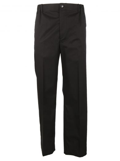 Stella Mccartney Stella Mccartney Wide Leg Tailored Trousers