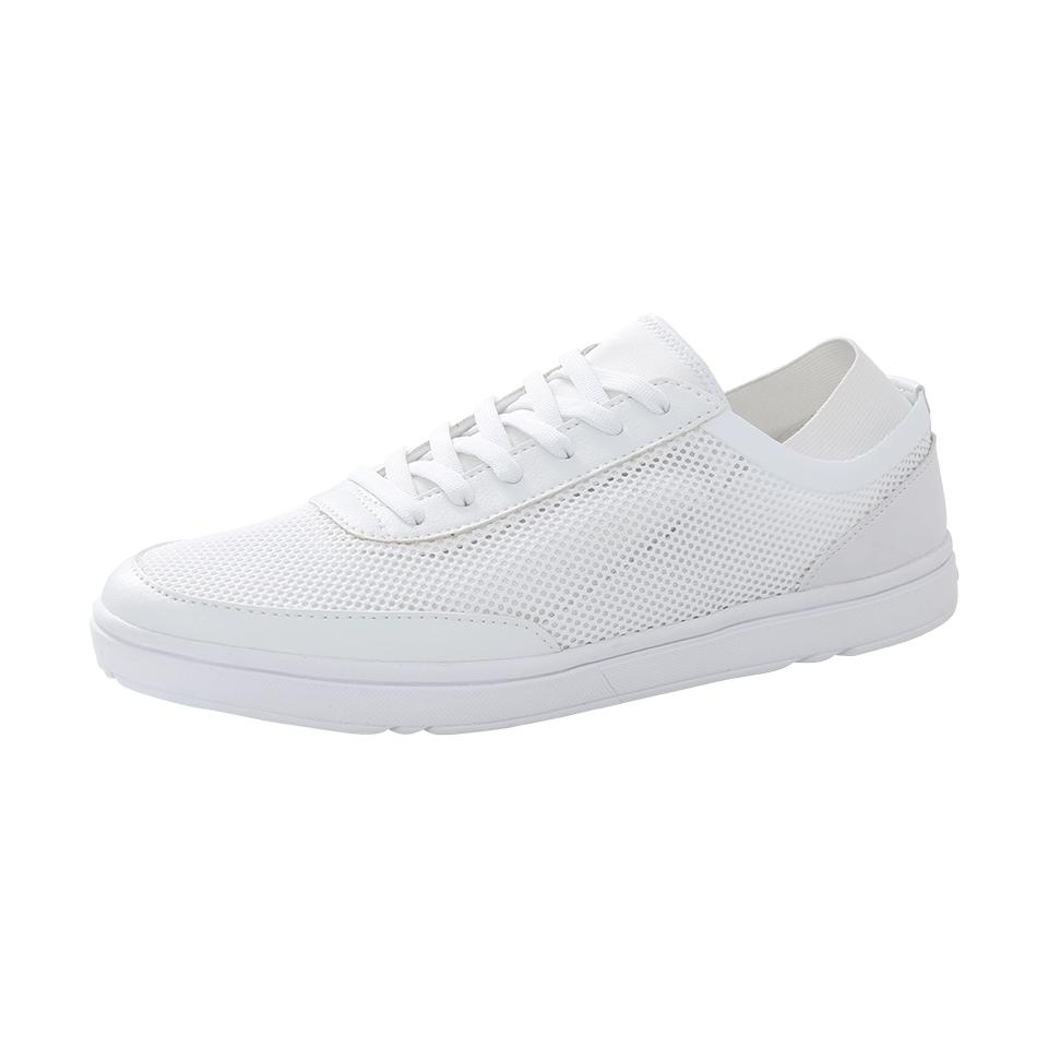 Larson Panelled Mesh Sneakers - NavyOrlebar Brown 0ny5aPVLx
